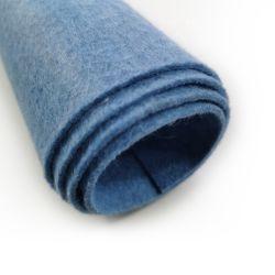 De naar maat gemaakte Niet-geweven Geotextile Polyester/PP Stof voelde Broodjes voor de Aanleg van Wegen