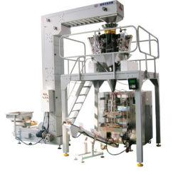 Xfl-200 de automatische Machine van de Verpakking van de Zak van het Voedsel van de Snack