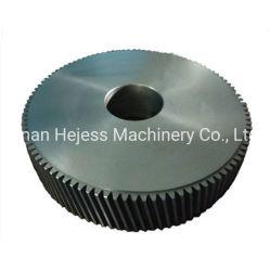 鍛造材の帽子および底材料AISI4135 A240の物質的なフェライトのステンレス鋼のデュプレックスのステンレス製のばねの鋼鉄等級のMicroalloyed鋼鉄