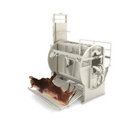 O abate de gado na máquina/Equipamentos de abate/carne Máquinas de processamento
