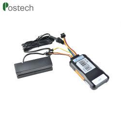 タイDltの条件3G GPSの追跡者の磁気カードの読取装置