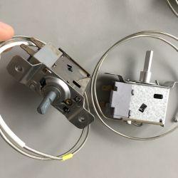 Termostato capillare di temperatura insufficiente di Wpf Serie fatto domanda per il frigorifero ed il congelatore