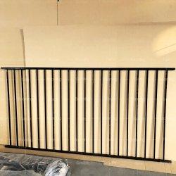 China fabricante fornecer aço galvanizado ajustável ornamentais a Régua