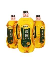 Geraffineerde Arachideolie, Beste Kwaliteit, de Leverancier van China