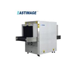 E-iV6040機密保護の製品のSafewayシステム二重エネルギーX線の機密保護のスキャンナー