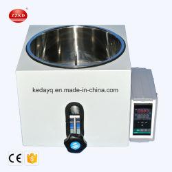 Chauffage électrique médicale numérique à bain d'eau de thermostat