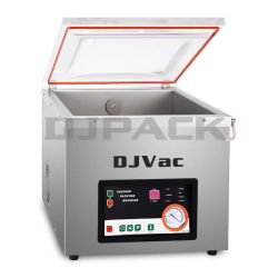 Vacuümverpakkingsmachine met CE-certificering (DZ-390/T) voor tafelgebruik