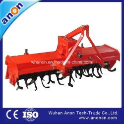 Anon Rotavator mise en oeuvre de la ferme agricole de Chine le tracteur du cultivateur