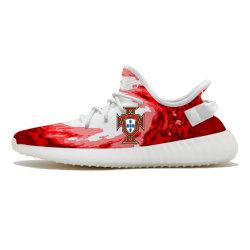 Red 350V2 Calçados sapatos de desporto Desconto