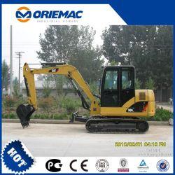 Компания Caterpillar мини-водить самосвал массы движущихся Cat 307 e строительные машины гусеничный экскаватор