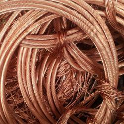 銅のスクラップの安い銅線の屑鉄99.99純度の中国の工場