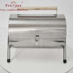 ステンレス鋼60kg BBQのグリルの木炭ブタのつばのロースターのつばのRotisserieのバーベキューのグリル