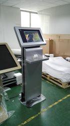 Terminale del self-service con l'OS di Windows e PC integrato