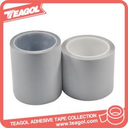 El embalaje fuerte fuerza de tracción de cintas de polipropileno transparente