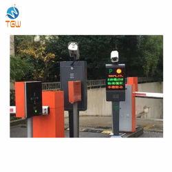 L'Iran Numéro de wagon reconnaissance Système de stationnement Smart Anpr rapi