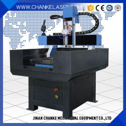 Мини-гравировка с ЧПУ стали 3D-пресс-формы машины
