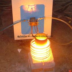 금속 열 처리를 위한 중간 주파수 흡기 히터 히팅 시스템