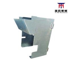 La personalización de piezas de lámina metálica de acero inoxidable, acero al carbono, acero especial