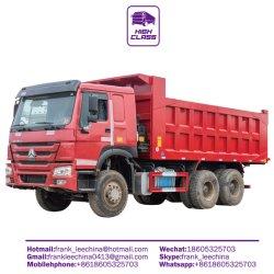 أفضل سعر استخدم شاحنة تفريغ لافريقيا سعر رخيصة شاحنة تفريغ لأفريقيا