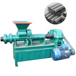 De Extruder die van de Briket van het Poeder van de Houtskool en van de Steenkool van China Machine maken (WSMB)