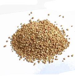 Épis de maïs de granules pour polissage abrasif