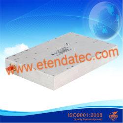 50W 500 Мгц до 3000Мгц Ган Твердотельный высокой эффективности широкополосных ВЧ мощность усилителя