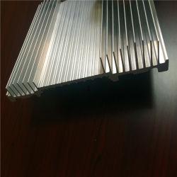 la larghezza di 500mm - di 400mm con alluminio 5g si è sporta profili dei dissipatori di calore