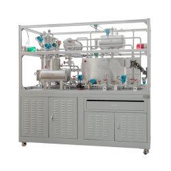 100L de agua potable purificada de la máquina o sistema de Ósmosis Inversa Inicio Agua Purificada sistema