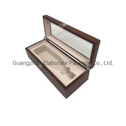 Kunst Kreatives Design Holzparfüm Box Beliebte Handgemachte Box