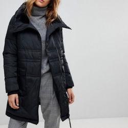La personnalisation Classic Down Coat femmes manteau d'hiver vers le bas du manteau de plumes