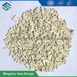 ZnO saugfähig für Abbau-Stahlindustrie der Stahlwerker-H2s