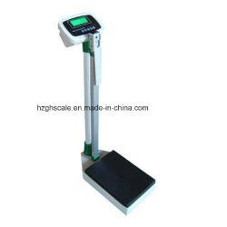 Les soldes avec Heightmeter médical