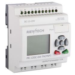 Preis für speicherprogrammierbare SPS für intelligente Steuerung (Programmierbares Relais PR-12DC-da-TN-HMI)