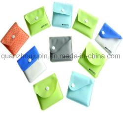 OEM Portable Pocket Mini Soft Kunststoff PVC-Tasche Aschenbecher