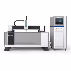 큰 할인 공장은 직접 금속 판금 절단 기계장치 금속 절단기를 위한 높은 정밀도 CNC 섬유 Laser 절단기를 공급한다