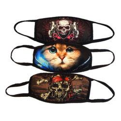 習慣はマスクの習慣によって印刷された塵マスクのカスタム口マスクの熱い販売の製品を印刷した