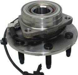 الصين المورد أجزاء SNR قطع غيار السيارات مجموعة محمل محور العجلة الخلفية بالنسبة إلى Nissan Renault R14154 713668010