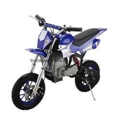 Cheap 49cc Dirt Bike Mini 50 cc Motor para el Niño Regalos