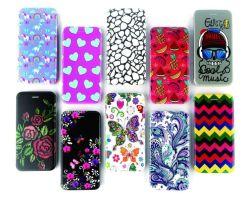 Уникальный дизайн различных цветов приятный телефон случаях аксессуары