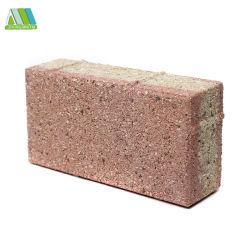 Cube Paving Stone/a dégringolé de granit gris Driveway Paving Stone