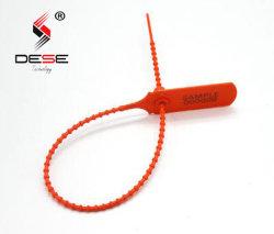 Ds Hot Sale Pull-Tite-34002un joint en plastique économique attache en plastique scellé de sécurité attache de câble