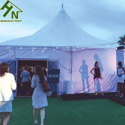 Горячие продажи простой до 10*10m концерт выставка-участник пагода палатка