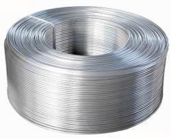 Hochwertige 1070 1050 1060 3003 3102 3103 Aluminium Kapillare Rohr für Kühlschrank und Gefrierschrank