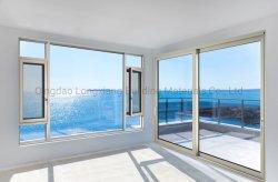 Alumininum 윤이 나는 경사 회전 Windows 또는 알루미늄 차일 담합 /Sliding/ 여닫이 창 유리 Windows