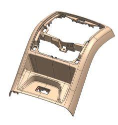 BMW parte automática com produto de moldagem por injeção de plástico