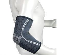 Coude de protection haute élastique réglable pour le sport de soutien