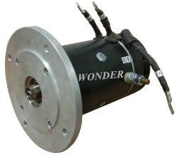 24V 4 квт гидравлический мотор щетки для Windlass постоянного тока, яхты, морской, яхты, носовое подруливающее устройство и лебедки и ВЗБ125-4.0-40-2-T