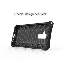 Подошва из термопластичного полиуретана+ПК Spider-Man® для мобильных телефонов Samsung