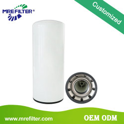 As peças da máquina automática do Filtro do Óleo Hidráulico Motores Gerador Lf9009