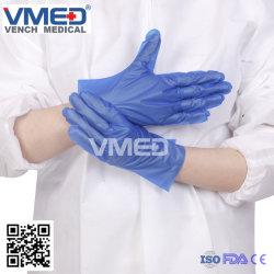 Одноразовые перчатки CPE оптовой хирургических и медицинских/пластиковые защитные перчатки
